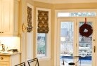 Abermain Roman blinds 5